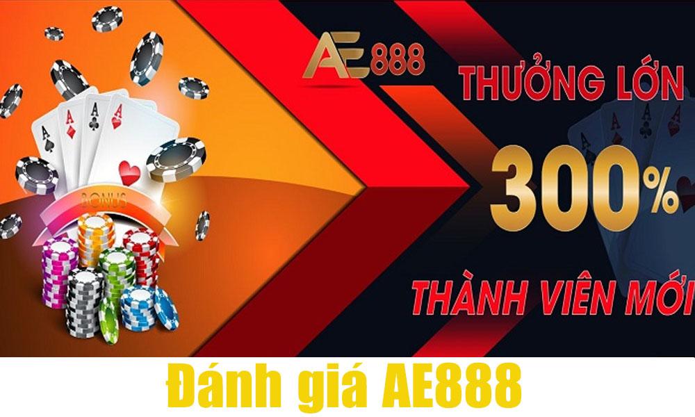 Đánh giá AE888