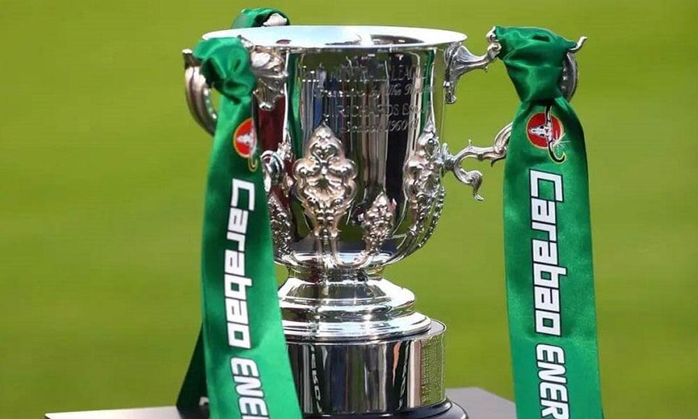Thể thức thi đấu League Cup