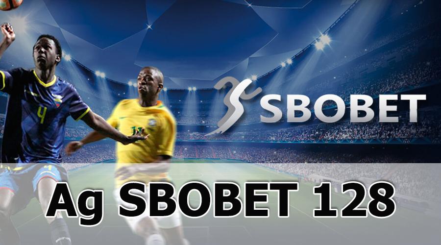 Giới thiệu trang web Ag SBOBET 128 cá cược thể thao SBOBET khi bị chặn