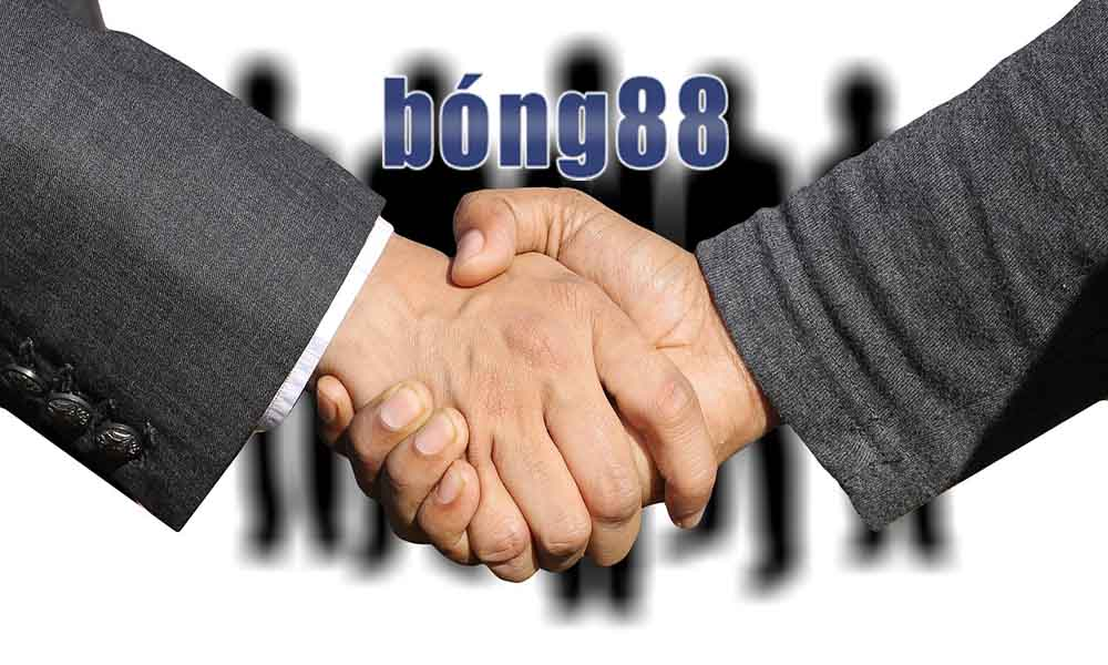 Làm đại lý tại Bong88