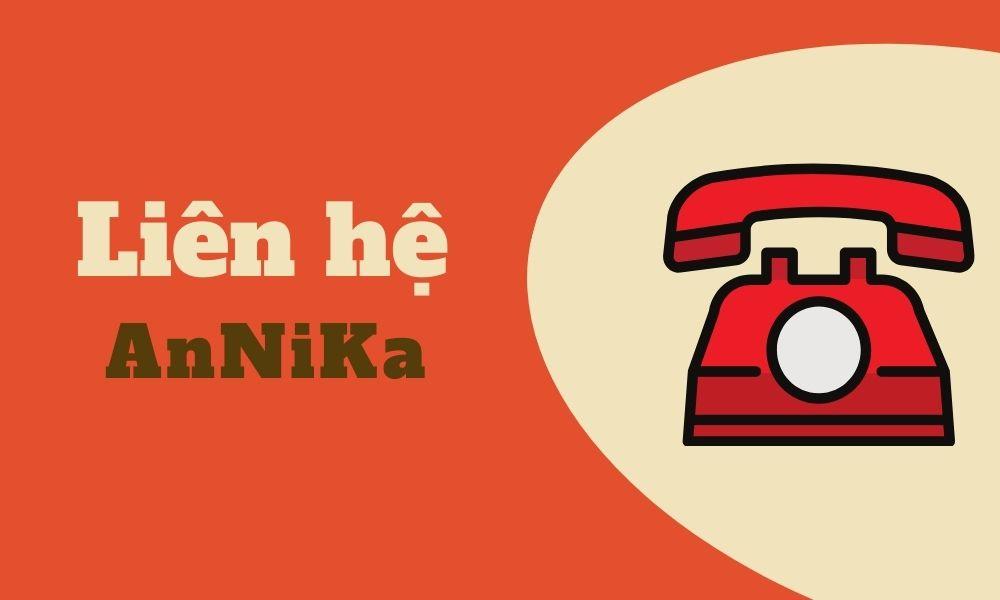 Liên hệ AnNika